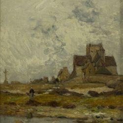 L'Eglise de Barfleur