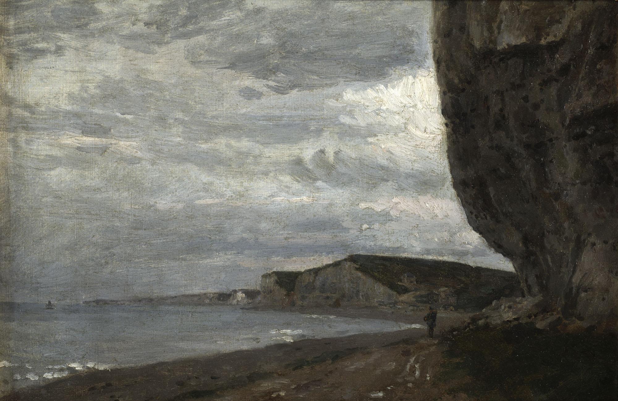 Tableau La Falaise du Puy
