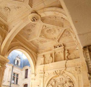Photo de l'Hôtel d'Escoville de Caen